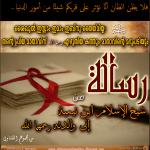 letter ibn thymyya